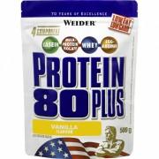 Protein 80 Plus 500g - Weider