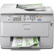 Epson WorkForce WF-5620DWF DADF (Fax-Duplex+Hálózat+Wifi) tintasugaras multifunkciós nyomtató