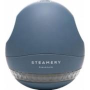 Aparat de curatat scame Steamery Stockholm Pilo USB curatare eficienta a tuturor tipurilor de tesaturi albastru