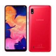 Samsung Galaxy A10 A105F 32GB Red Dual Sim Italia