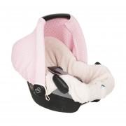 Koeka Antwerp Zonnekap Old Baby Pink