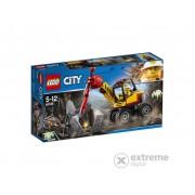 LEGO® City Rudarski električni razdvajač 60185