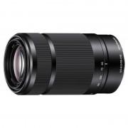 Sony NEX 55-210mm f/4.5-6.3 OSS Zwart objectief (SEL55210B.AE)
