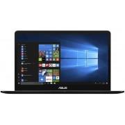 "Ultrabook™ ASUS Zenbook Pro UX550VE-BN016R (Procesor Intel® Core™ i7-7700HQ (6M Cache, up to 3.80 GHz), Kaby Lake, 15.6""FHD, Touch, 16GB, 512GB SSD, nVidia GeForce 1050Ti @4GB, Wireless AC, Tastatura iluminata, Win10 Pro, Negru Mat)"