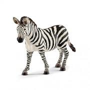 Schleich Zebra Female