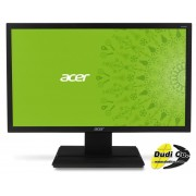 Acer 21.5 LED full HD monitor V226HQLBBD