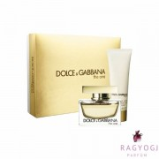 Dolce & Gabbana - The One (50ml) Szett - EDP