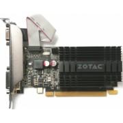 Placa Video ZOTAC GeForce GT 710 2GB DDR3 64-bit Low Profile HDMI