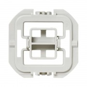 Homematic IP adapter for Düwi/REV Ritter 1x