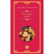 Zece negri mititei Rao Clasic - Agatha Christie