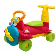 Chicco guralica Avion 2u1