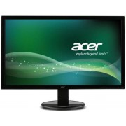 "Monitor VA LED Acer 27"" K272HLbd, Full HD (1920 x 1080), VGA, DVI, 4 ms (Negru)"