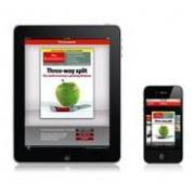 Tidningen The Economist Digital only 51 nummer