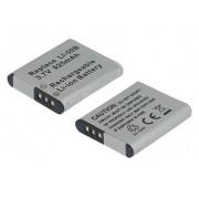 LI-50B, D-Li92 batteri Olympus, Pentax, Ricoh 3,6V 925 mAh