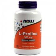 Пролин 500 мг. - Proline - 120 капсули - NOW FOODS, NF0133