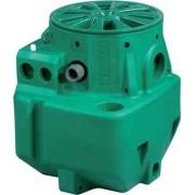 Lowara SINGLEBOX PLUS+DOMO 15VXT/B SL szennyvízátmelõ tartály 400V