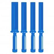 ProPlus Scraper Set Plastic 4 pcs 590166