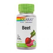 BEET ROOT 605mg 100 Vegetarian Capsules