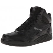 Reebok Men s Royal Bb4500 Hi Fashion Sneaker Black/Shark 10 D(M) US