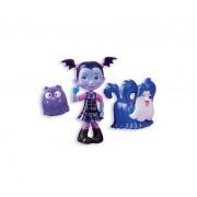 Set figurine Disney Vampirina si Lupi