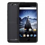 Ulefone U008 Pro Android 6.0 Smartphone con RAM de 2GB + ROM de 16GB - Negro