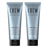 American Crew 2-pack American Crew Fiber Cream 100ml