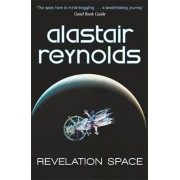 Revelation Space, Paperback/Alastair Reynolds