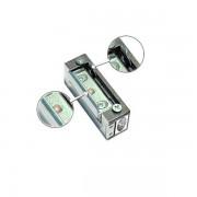 Elektrozámek pravolevý Orno R4-12.40 s pamětí a aretací
