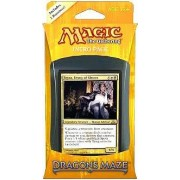 Magic the Gathering (MTG) Dragons Maze Intro Pack: Orzhov Power (Includes 2 Booster Packs) Theme Dec