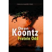 Fratele Odd - Dean Koontz
