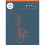 Chester Music Ludovico Einaudi: The Saxophone Collection