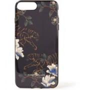 Karen Millen Leaping Tiger telefoonhoes voor iPhone 6 en 6S/7/8 Plus