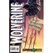 Wolverine comic books issue 98