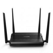 Tenda Modem Router ADSL2+ e router wireless 300Mbps