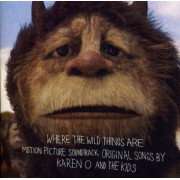 Karen Oandthe Kids - Wherethe Wild Things Are (0602527119861) (1 CD)