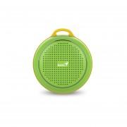 Parlante Inalámbrico Genius SP-906BT-Verde
