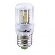 6W E14 G9 GU10 B22 E26/E27 LED-maïslampen T 31 SMD 5736 650-750 lm Warm wit Koel wit 3000/6000 K Decoratief AC 220-240 AC 110-130 V