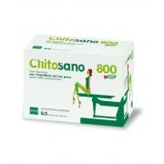 Sofar Chitosano 800 con Garcinia per l'equilibrio del peso corporeo (60 compresse)