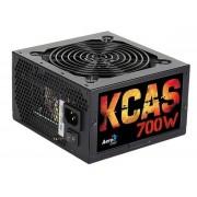 Sursa AeroCool KCAS 700W, 80 Plus Bronze (Negru)