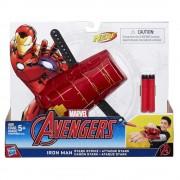 Avengers, Blaster Iron Man