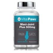 Simply Supplements Maxi-Joint Plus 500mg para Gatos - 180 Cápsulas
