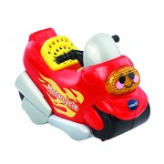 Vtech Toot-Toot Drivers - Motorbike Dispatched From UK