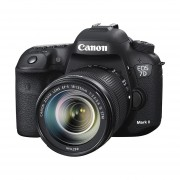 Canon EOS 7D Mark II DSLR + 18-135mm IS STM
