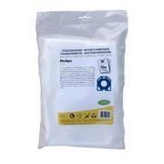 Philips TCX535 Staubsaugerbeutel (10 Beutel, 1 Filter)