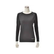 PLANET SURF ホットラッシュインナーロングスリーブTシャツ【QVC】