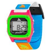Freestyle Shark Classic Clip Watch Black Neon