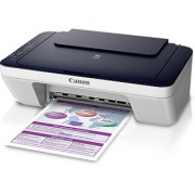 Canon Pixma E400 Multi-function Inkjet Printer