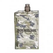 Zadig & Voltaire This is Him! Capsule Collection 2019 eau de toilette 100 ml ТЕСТЕР за мъже