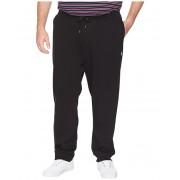 Polo Ralph Lauren Big amp Tall Double Knit Jogger Pants Polo Black