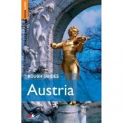 Rough Guides. Austria